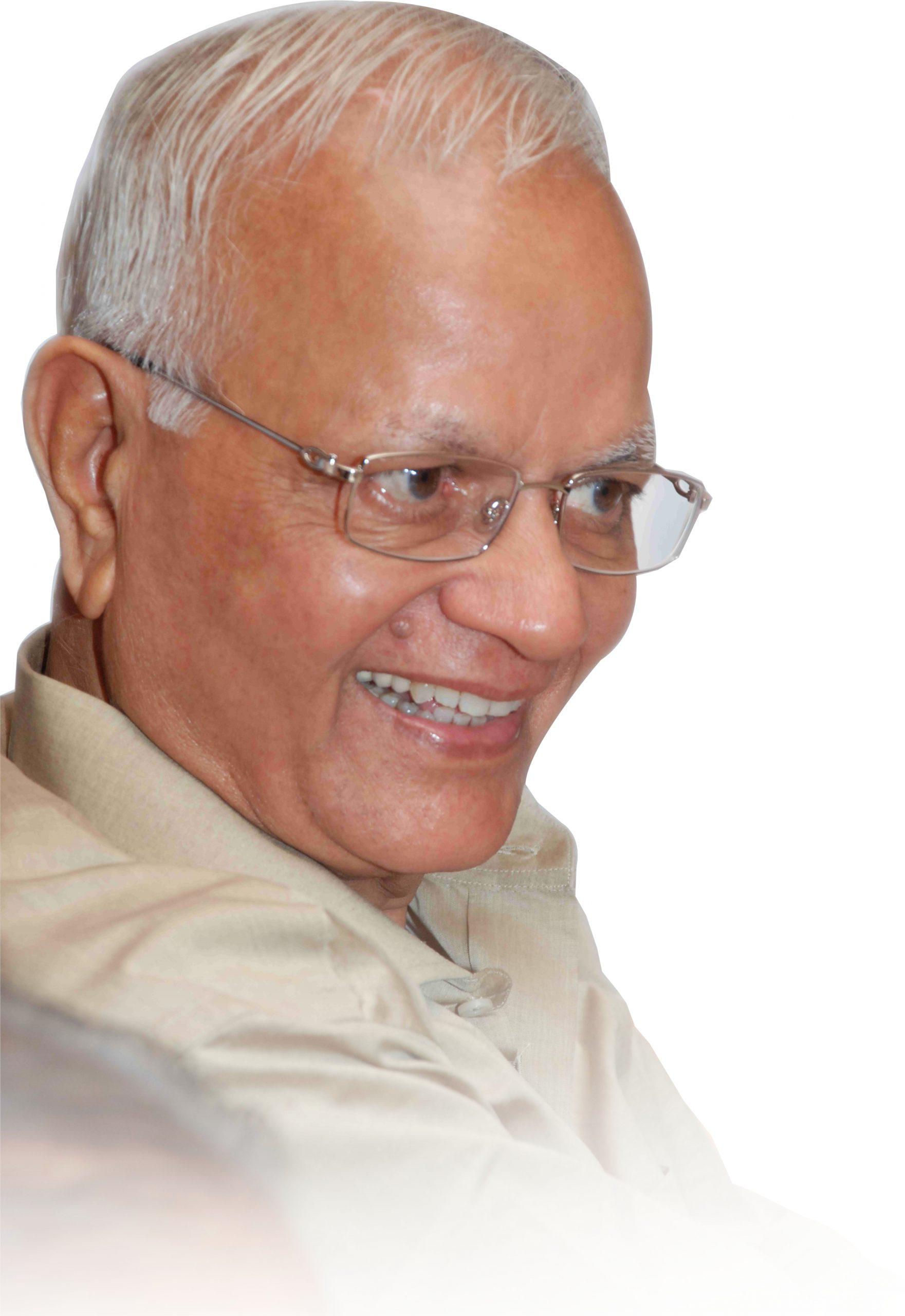 Mr. K.B. Sanghvi