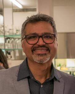 Mr Umesh Sanghvi