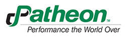 Patheon,by Thermo Fischer Scientific