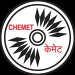 Chemet Logo