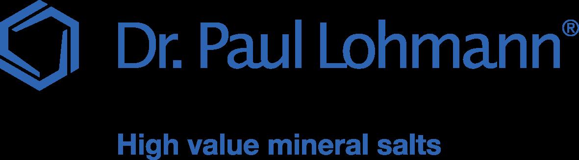Dr. Paul Lohmann GmbH & Co. KGaA